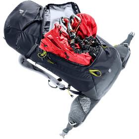 deuter Trail 30 Backpack, black/graphite